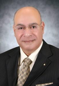 أ.د محمد زيدان - رئيس اللجنة العلمية - فوق السن